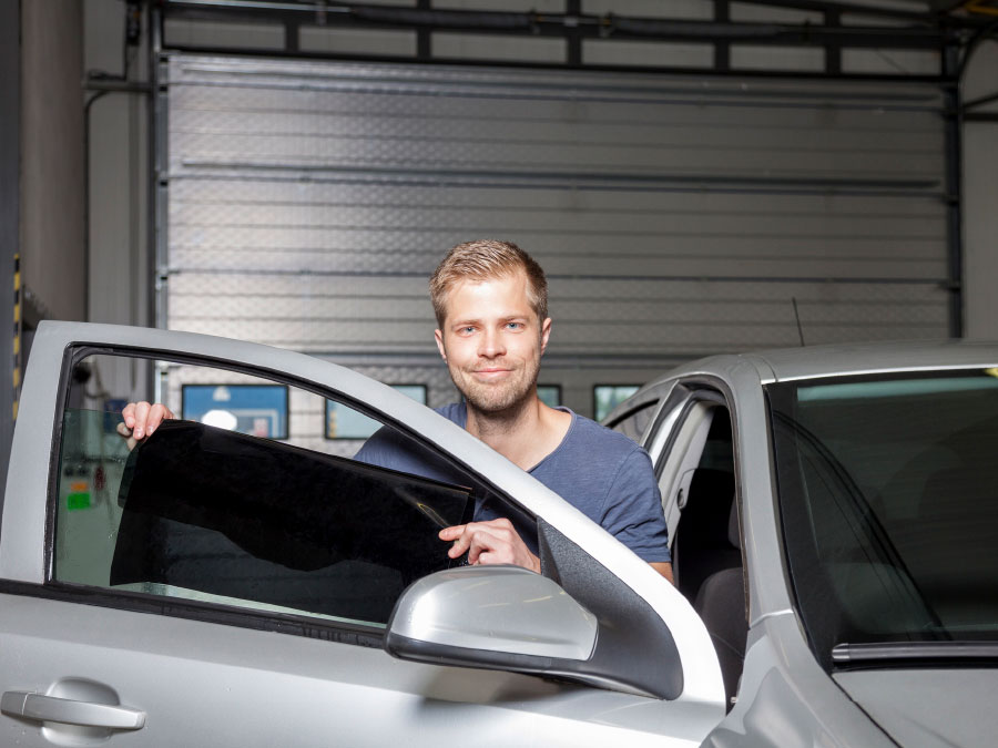 Best Car Window Tinting Course in Ireland